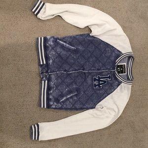 Dodger jacket